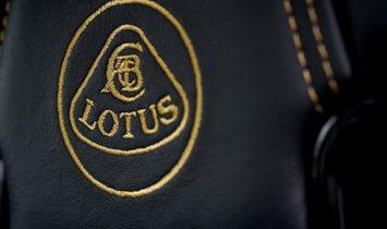 2015 Lotus Exige LF1