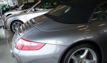 2006 Porsche 911 C4