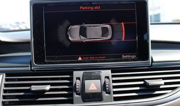 2014 Audi A7 3.0T Progressive