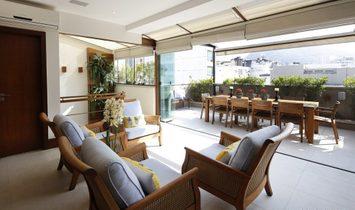 Rio126-Penthouse in Leblon