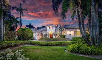 Maison à Bonita Springs, Floride, États-Unis 1