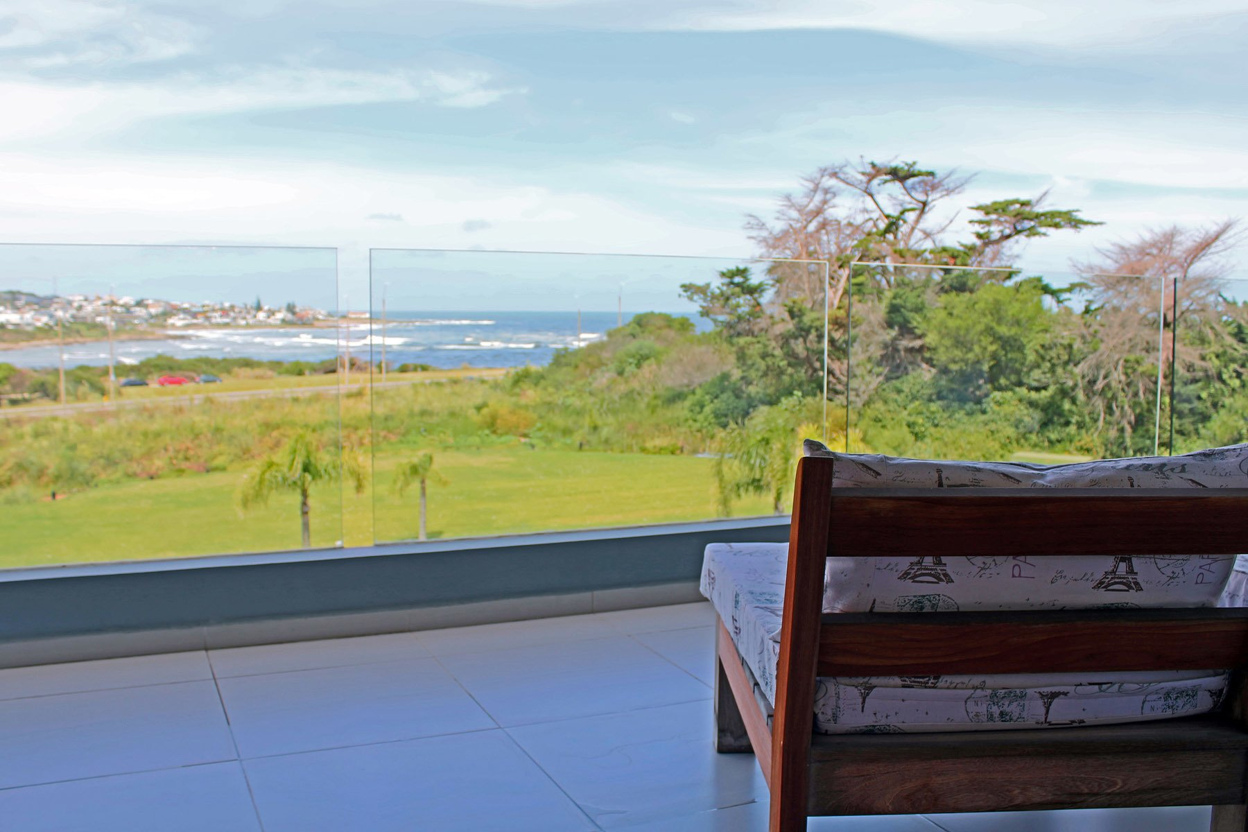 Apartment in Punta del Este, Maldonado Department, Uruguay 1