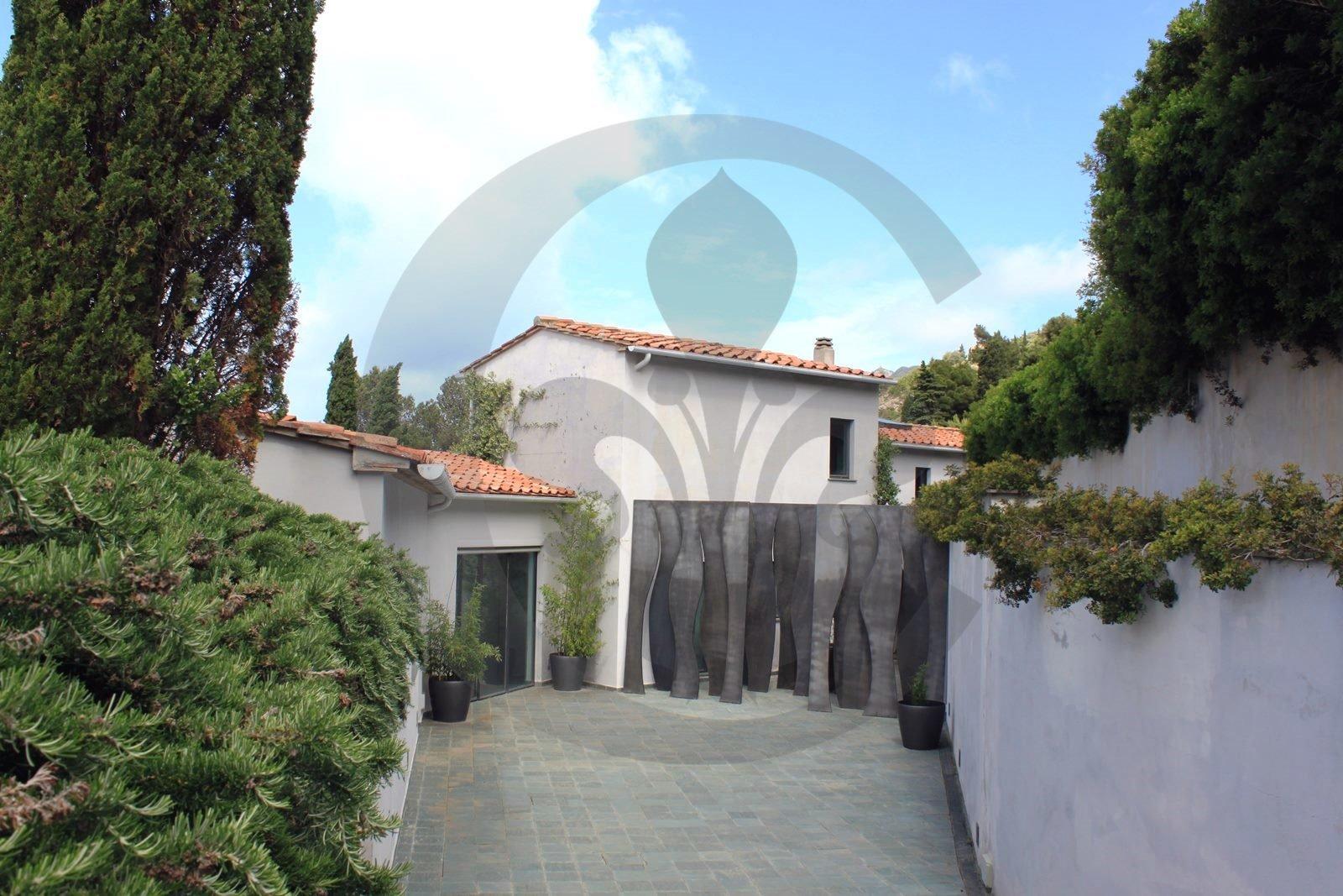 Villa in Porto Santo Stefano, Tuscany, Italy 1 - 967736