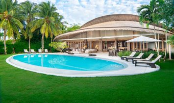 Rio Mar # 9   Architecturally Significant Caribbean Dream Villa