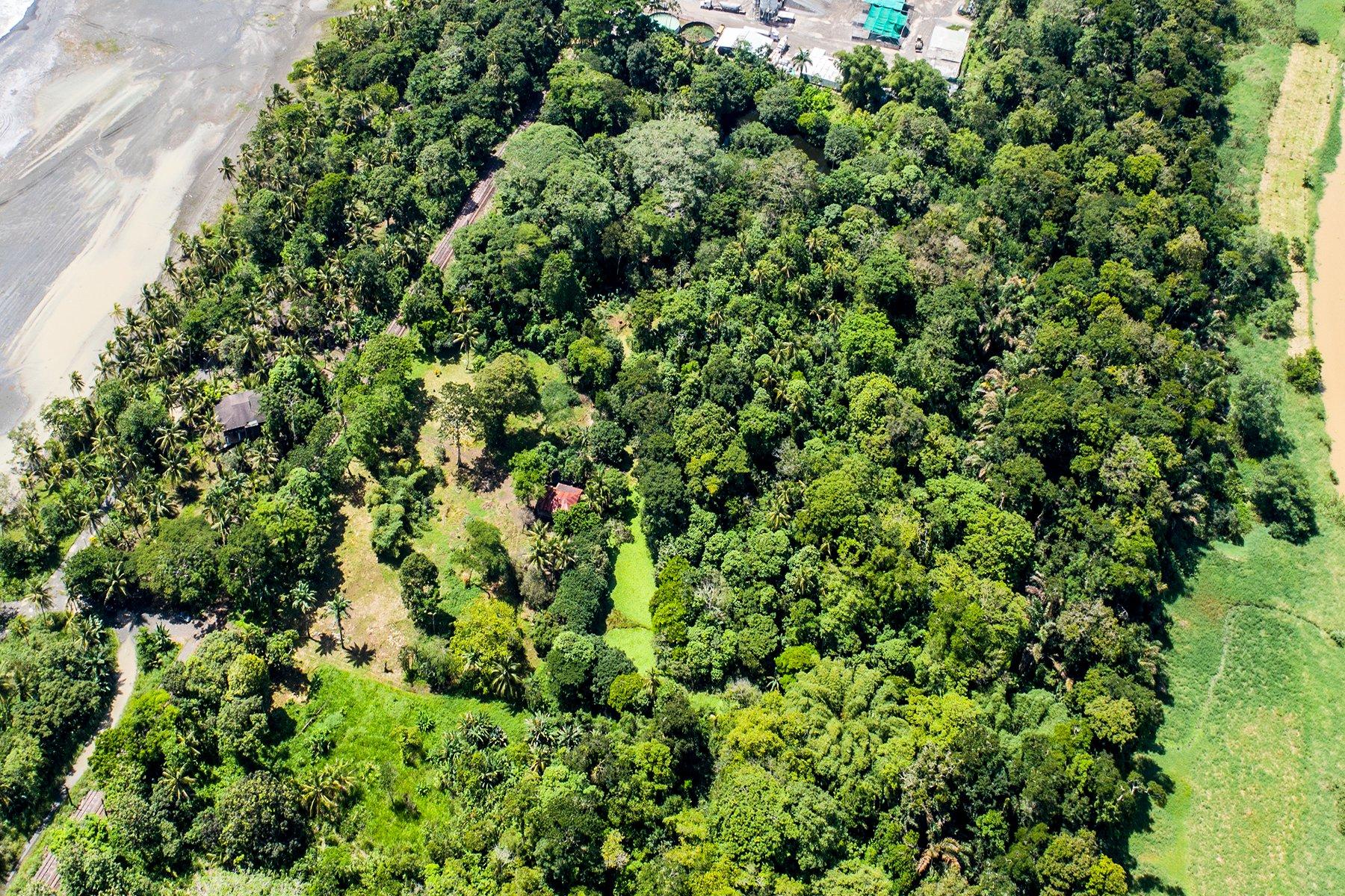 Land in Costa Rica 1 - 10452306