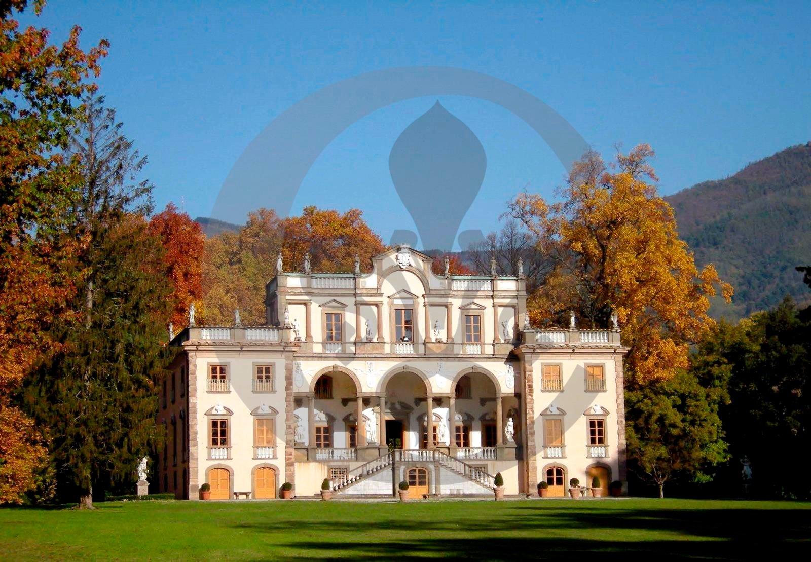 Villa in Tuscany, Italy 1 - 10452315