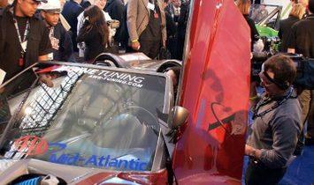 2005 VW Formula Vee