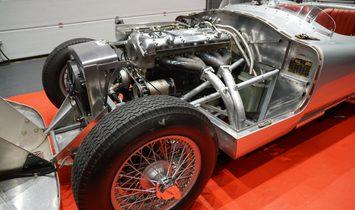 1953 - C-TYPE JAGUAR