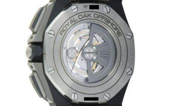 Audemars Piguet Royal Oak Offshore Chronograph Watch 26405CE.OO.A002CA.01