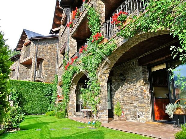House in Escaldes-Engordany, Escaldes-Engordany, Andorra 1