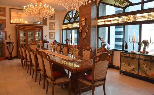 Penthouse in Makati, Metro Manila, Philippines