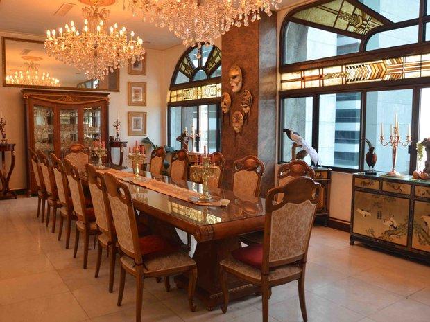 Penthouse in Makati, Metro Manila, Philippines 1