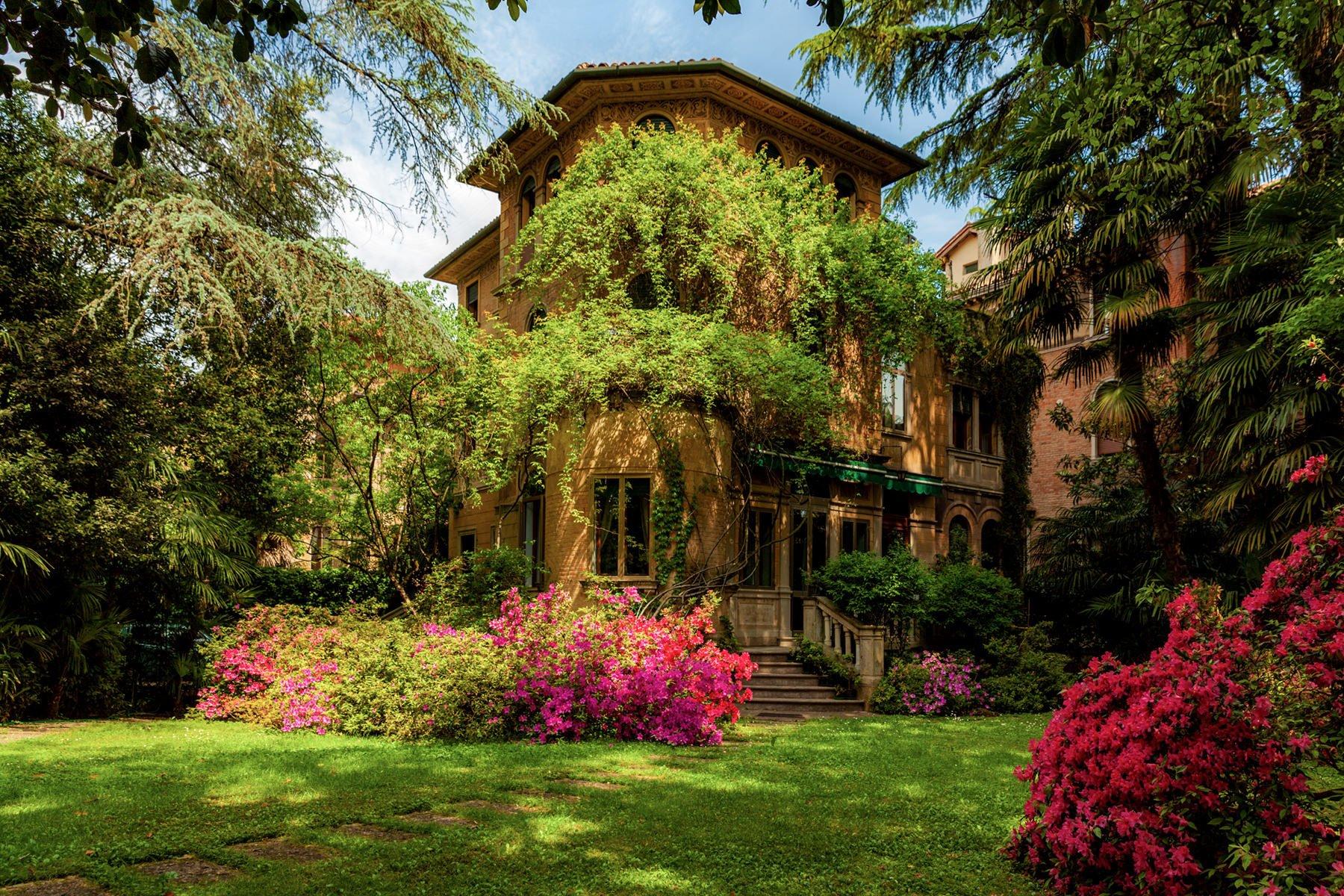 House in Treviso, Veneto, Italy 1