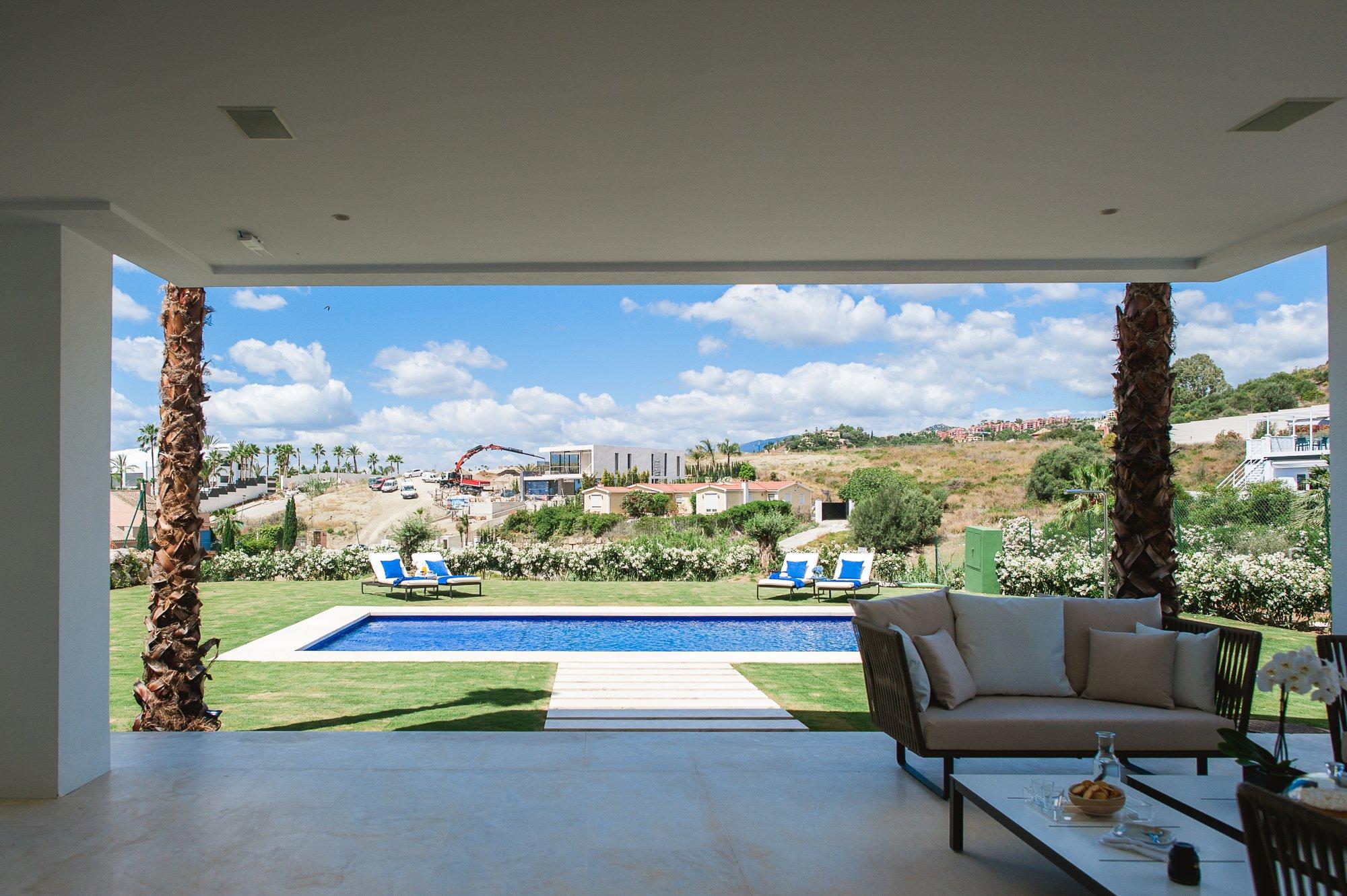 Villa in Marbella, Andalusia, Spain 1 - 10461244