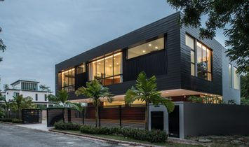 Villa in Kuala Lumpur, Kuala Lumpur, Malaysia 1