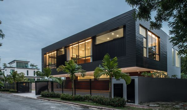 Can I Find Luxurious Houses in Malaysia?