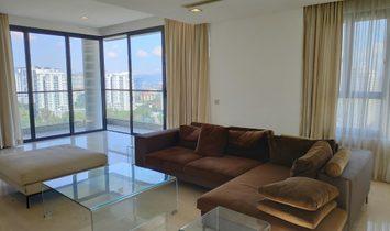 Luxurious Premier Condo Unit at Lumina Kiara, Mont Kiara