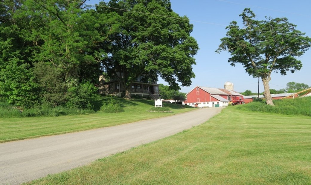 6 Bedrooms Farm/Ranch/Plantation