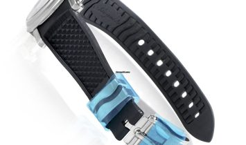 Breguet Automatic Men's Marine Chronograph Watch 5827BB/12/5ZU