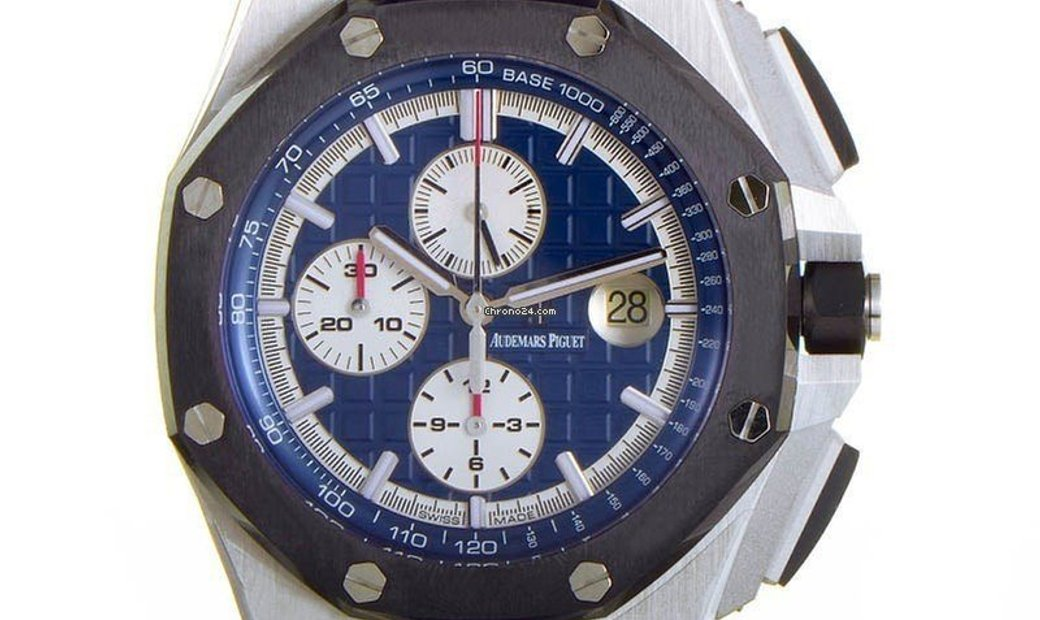 Audemars Piguet Royal Oak Offshore Chronograph 26401PO.OO.A018CR.01