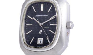 Audemars Piguet 6001