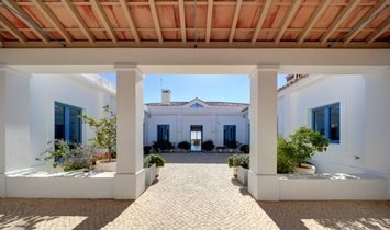 Villa for sale in Benahavis, Marbella