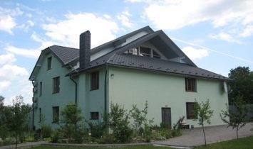 Villa à Kossiv, Ivano-Frankivsk, Ukraine 1