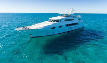 TCB 138' Richmond Yachts 2004/2017
