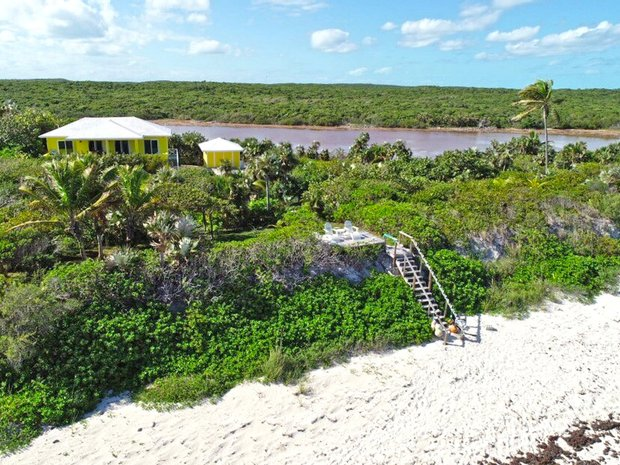 House in Central Eleuthera, The Bahamas 1
