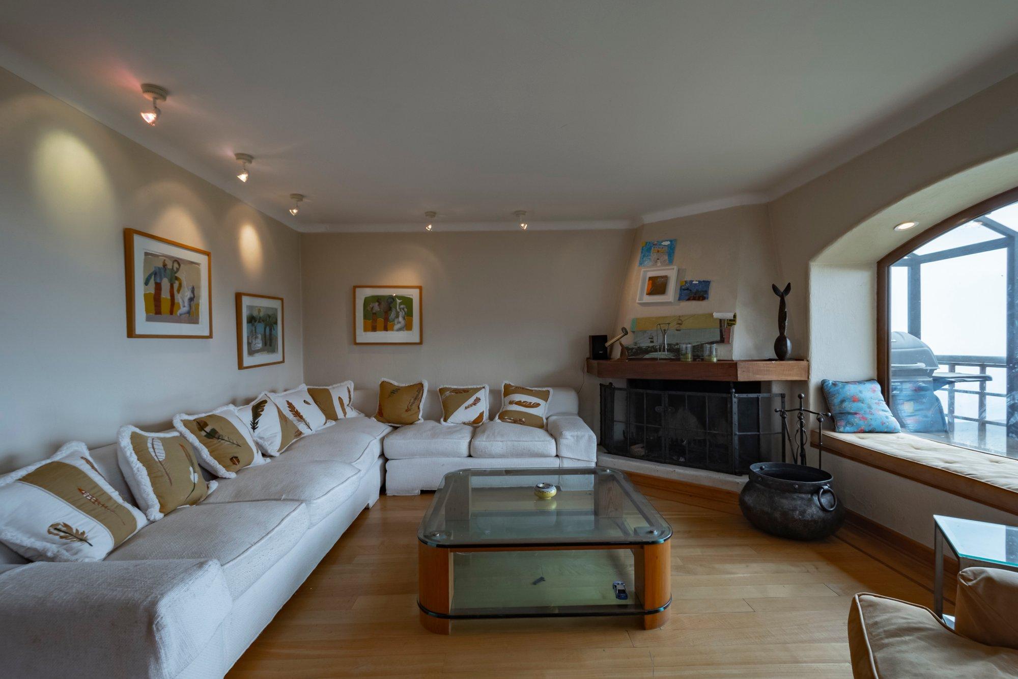Apartment in Las Condes, Santiago Metropolitan Region, Chile 1