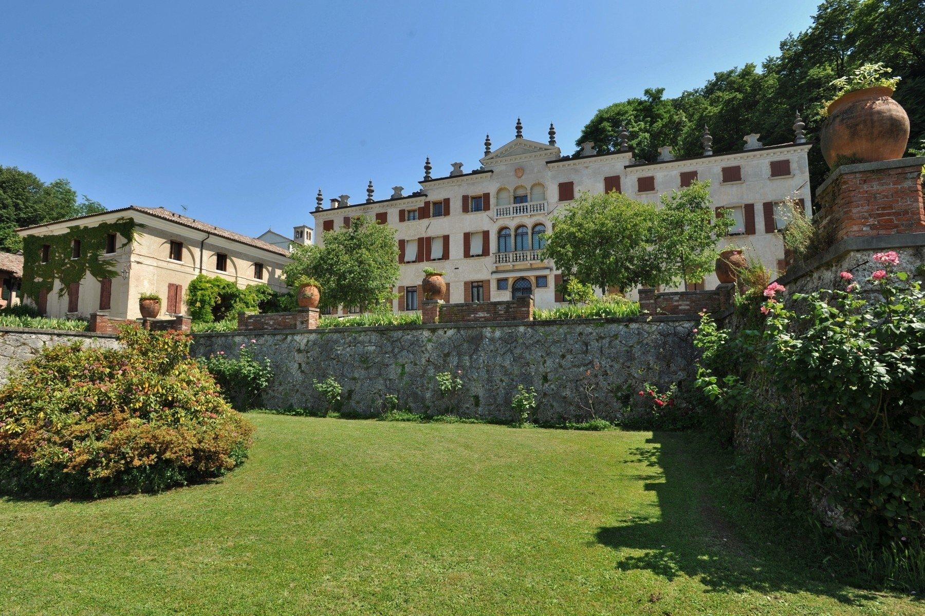 House in Asolo, Veneto, Italy 1