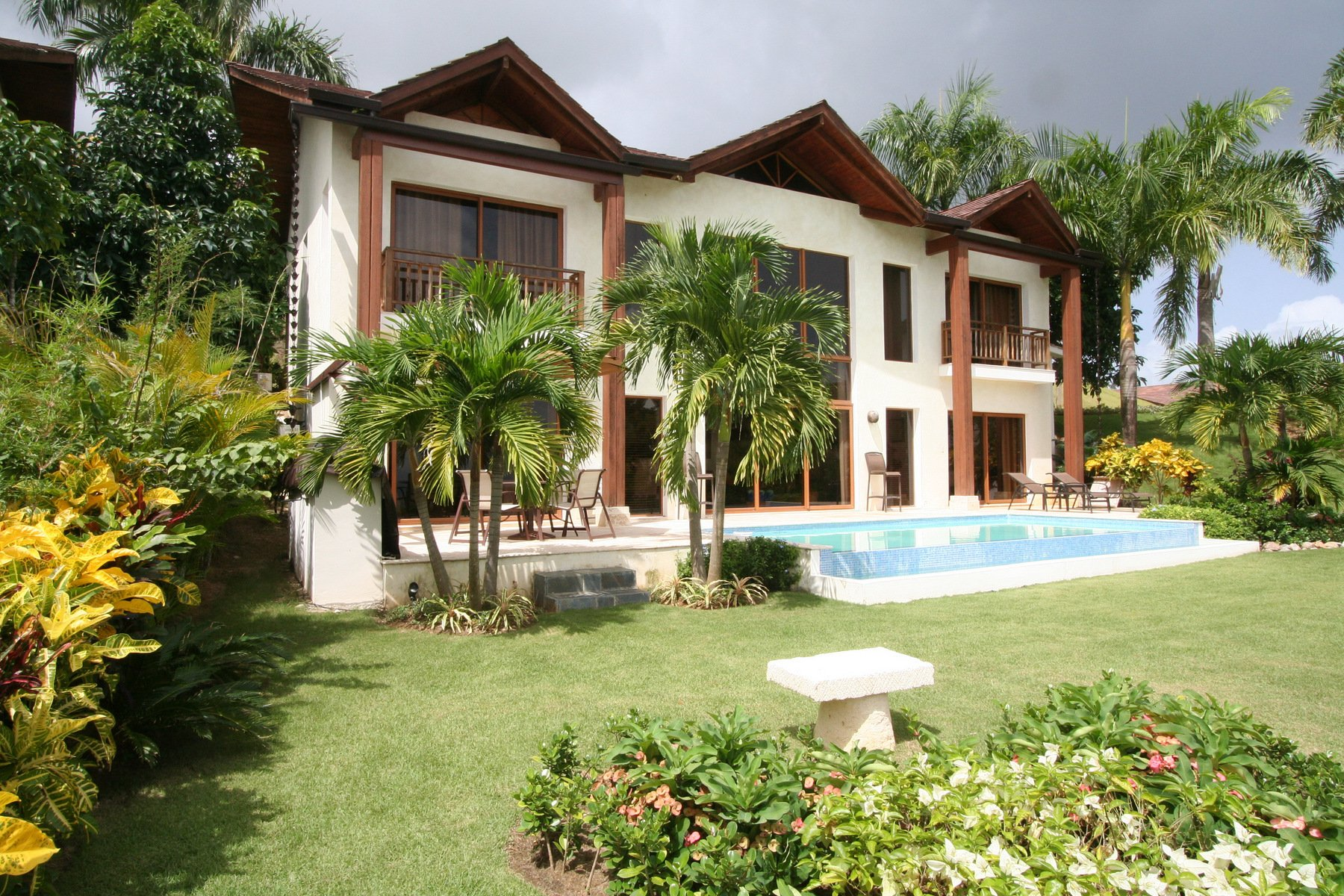 House in Samaná Province, Dominican Republic 1