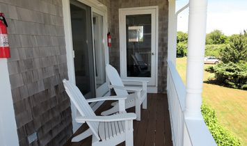 Crescent Beach Cottage