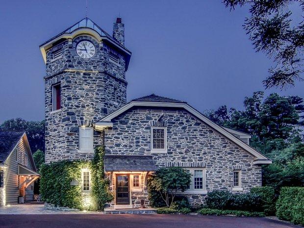 House in Villanova, Pennsylvania, United States 1