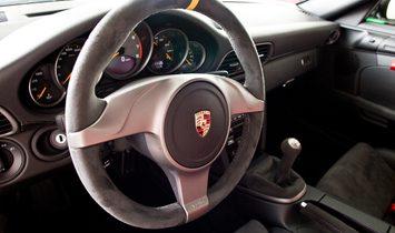 Porsche 997 / 911 GT2 RS