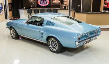 1967 Ford Mustang Fastback S-Code
