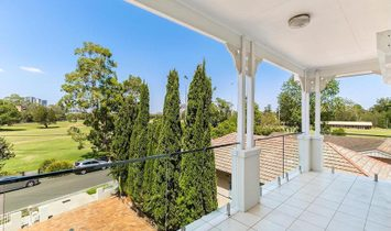11 Ross Smith Avenue, Meadowbank