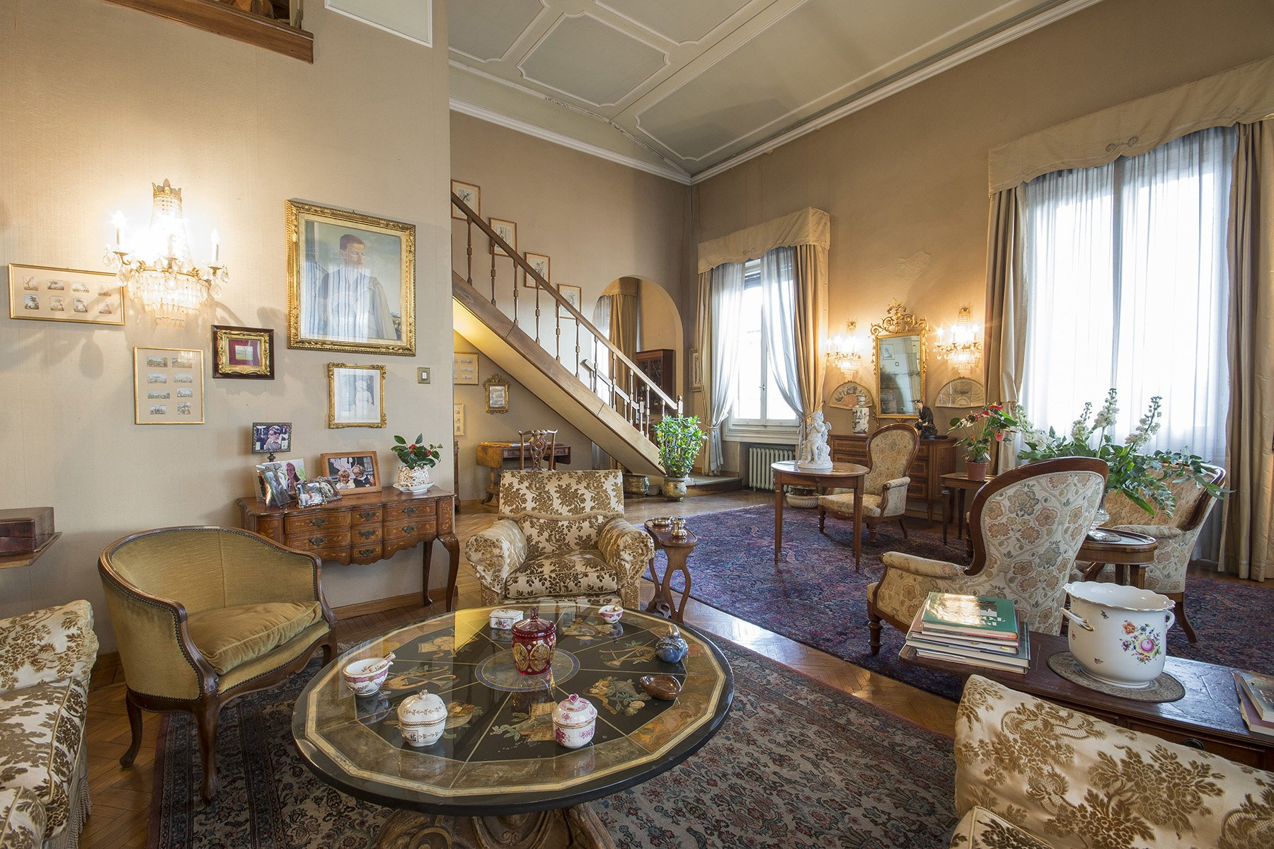 Apartment in Florence, Tuscany, Italy 1 - 10470579