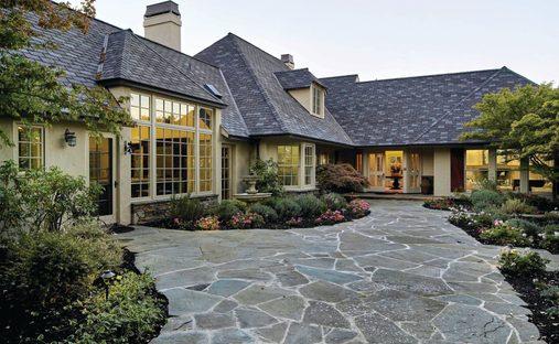 House in Los Altos, California, United States