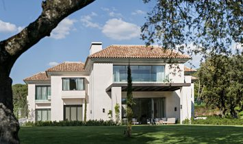 Modern And Comfortable Property In Pozuelo
