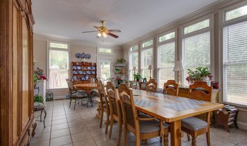 5 Bedrooms Single Family Detached