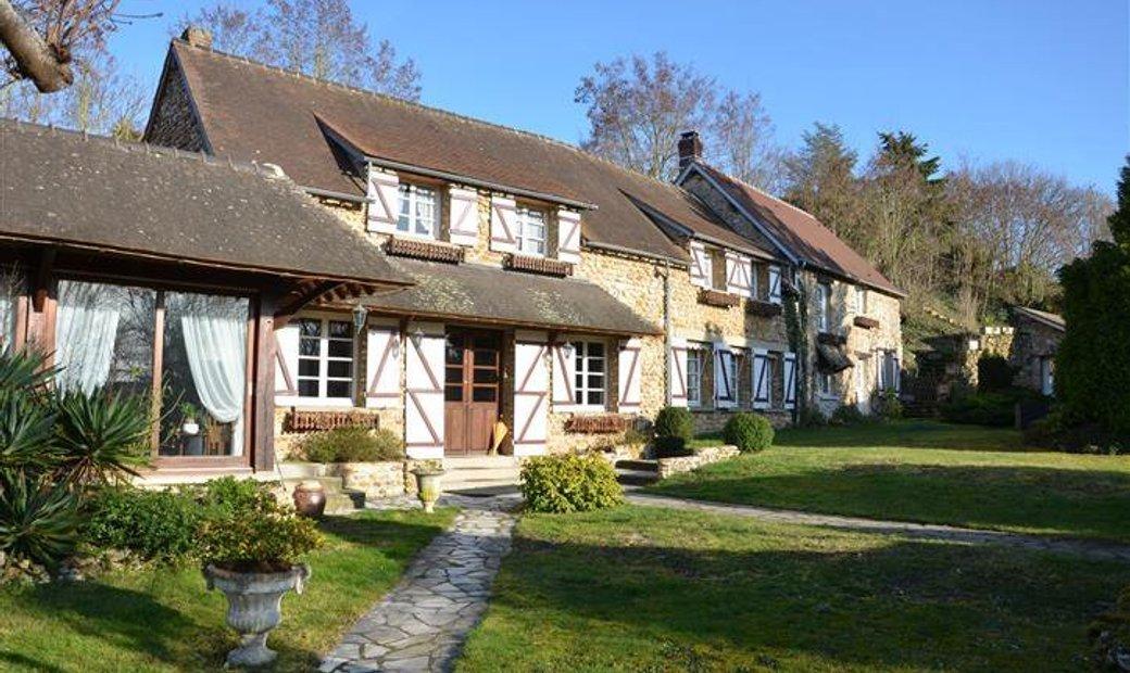 Sale - Property PACY SUR EURE