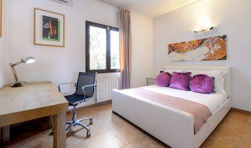 Rustic Villa With Pool Close To Santa Eulalia For Sale In Ibiza