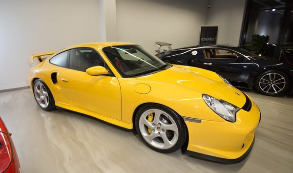 5 Porsche 911 Gt2 For Sale On Jamesedition