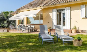 Nice Tranquil Home In Fuente Del Fresno