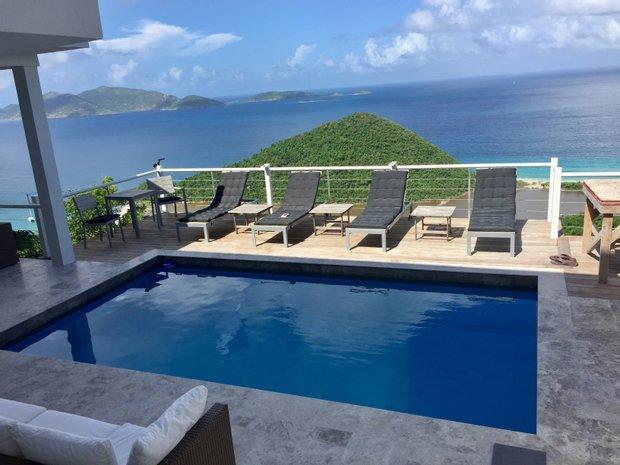 House in Belmont, Tortola, British Virgin Islands 1