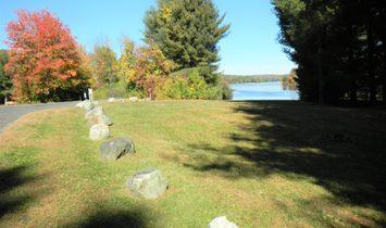 Woodridge Lake Front Contemporary