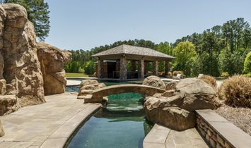 Alpine Creek Estate