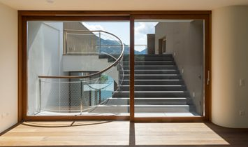 Archi Di Luce   By Herzog & De Meuron: Villa 4