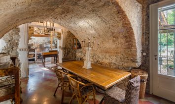 Charming 17th Century Mill, Perfectly Restored